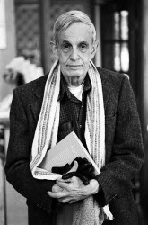 Wikicommons stock image of John Nash