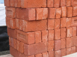 stack of bricks
